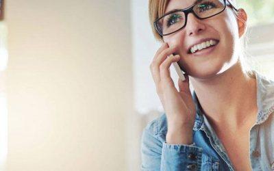 Stemgebruik bij koude acquisitie De kracht van je stem aan de telefoon