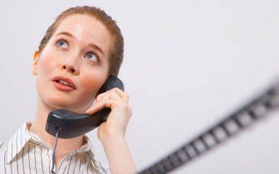 De juiste vraag aan de telefoon De kunst van een goede vraag en het effect ervan