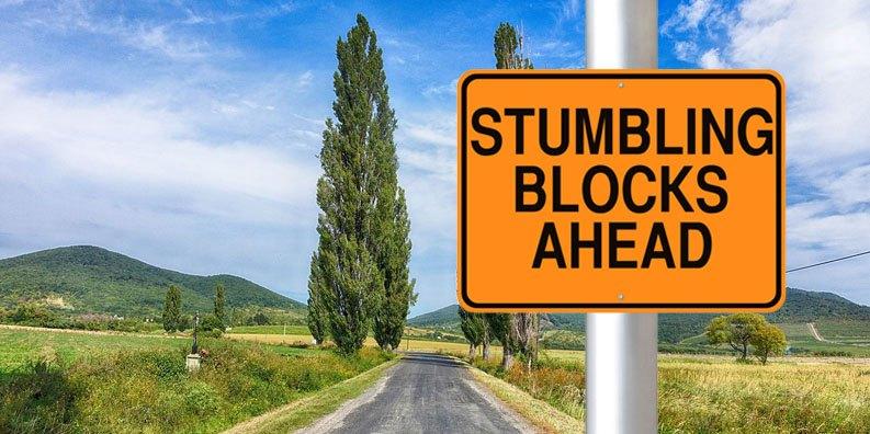 De 5 grootste struikelblokken bij koude acquisitie Veel voorkomende problemen bij het bellen van leads